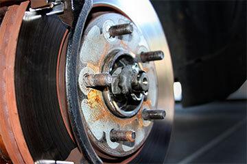 inline-brakes